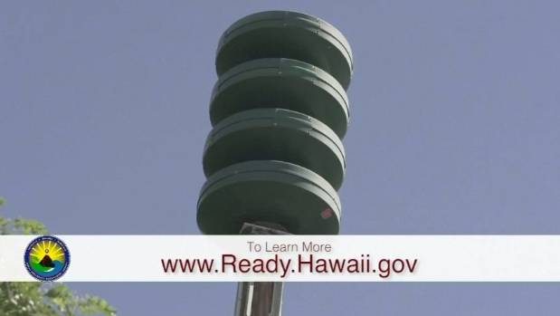 Hawaii is reinstating a decades-old nuclear attack warning signal to prepare for a potential North Korean missile launch.