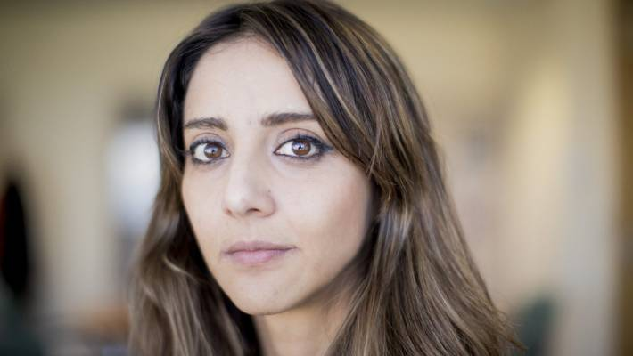 "Golriz Ghahraman rejected Quin's original claims, saying they were ""complete untruths""."