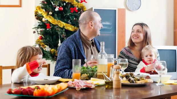 Christmas Dinner Need Not Cost A Fortune