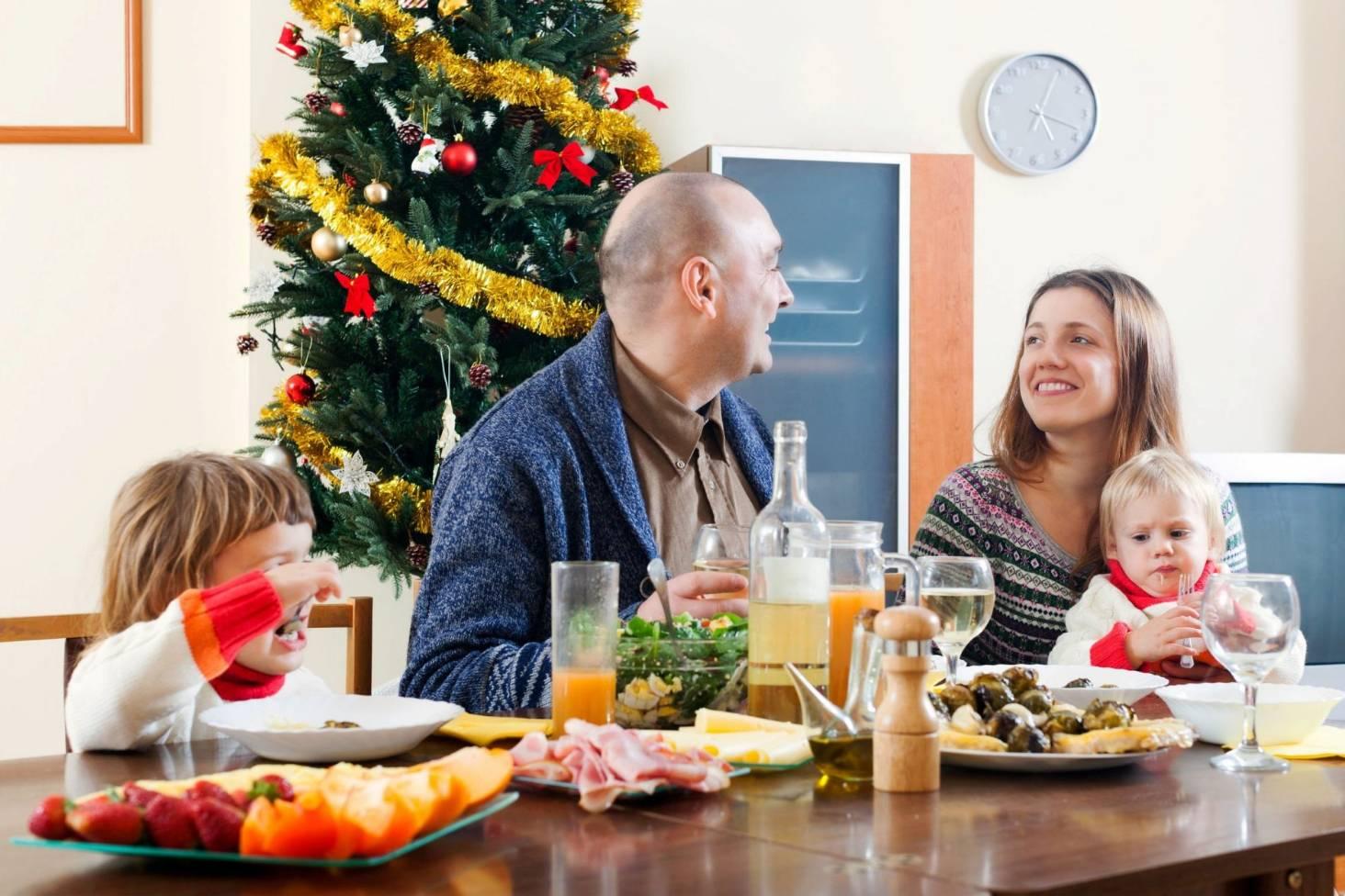 Best Budget Ideas For Christmas Dinner Stuff Co Nz