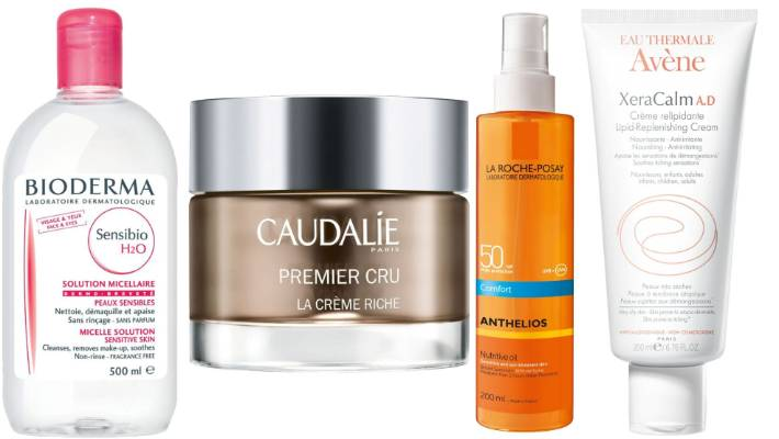 5e1afe66960d The cult French beauty products we can finally get in New Zealand ...