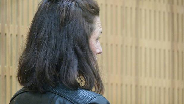 Mary Rose McKee, 33, was sentenced in the Invercargill District Court on 14 charges of defrauding Gore Flooring Xtra ...