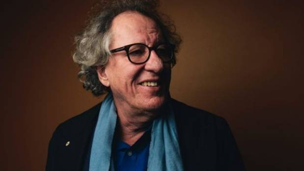 Geoffrey Rush said he abhorred''any form of maltreatment of any person in any form