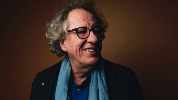 Geoffrey Rush Barely Eating Lawyer Tells Australian Court