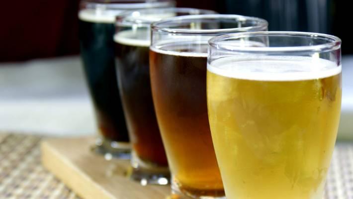 Craft Beer App Nz