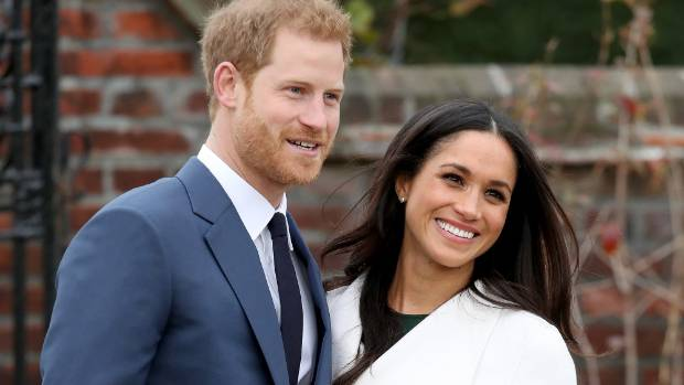 What happens at Christmas with the royals — Harry and Meghan