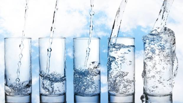 Quality of NZ drinking water 'inadequate'