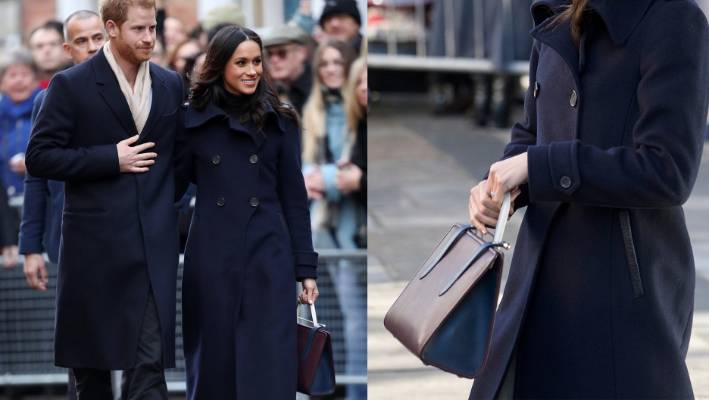 Meghan Markle has set herself apart from her commoner-turned-royal  counterpart Kate Middleton c740c3146d