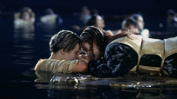 Kate Winslet Auditioned For Titanic Opposite Matthew McConaughey