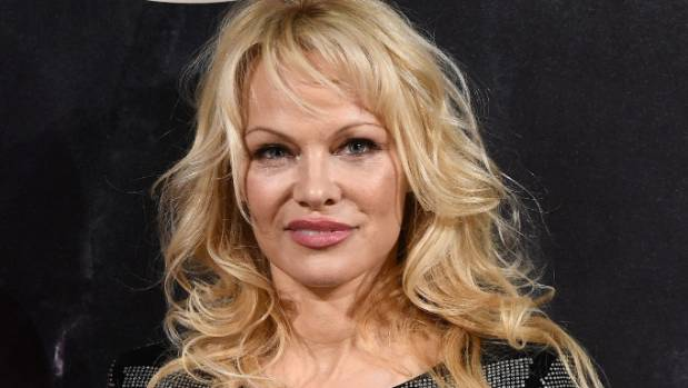 Pamela Anderson I'm Not a Victim Blamer And I WON'T Apologize!!!