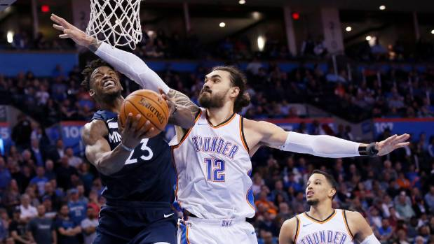 National Basketball Association  games Tuesday, scores, highlights: Westbrook's triple-double fuels Thunder