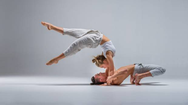 Fears New Zealand's most talented dancers will go overseas