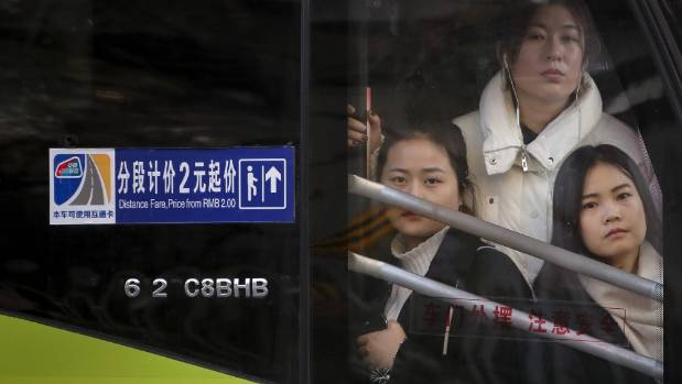China: 'Obedience school' for women closed