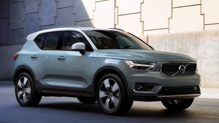 Nerds Rule The Earth And They Want You To Drive The Volvo Xc40