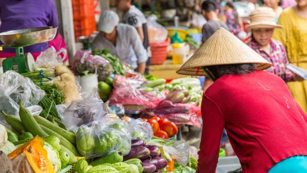 2018's top spots: Vietnam for the culinary traveller