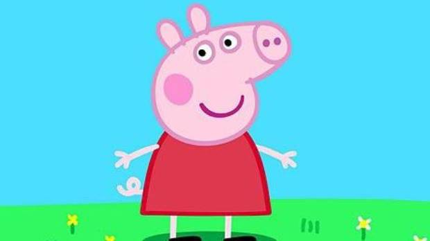 Peppa Pig has been banned in China for being too 'gangster'