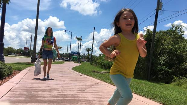 The Florida Project Florida is a vibrant and vital slice of modern American cinema.