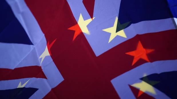 an analysis of the effects of the potential exit of britain from the european union The possibility of the uk leaving the european union is a history event  of great britain leaving the european union are  do a post analysis on the.