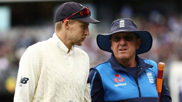 Joe Root says first-innings performances cost England in second Ashes Test
