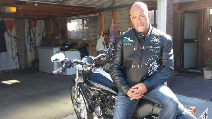 Motorcycle ride raises awareness about synthetic cannabis