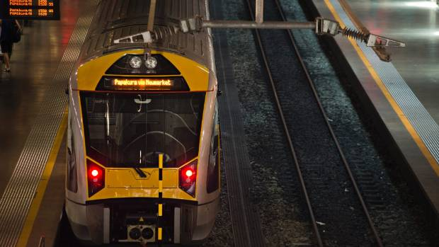 Auckland transport plan a huge win for commuters - Green Party