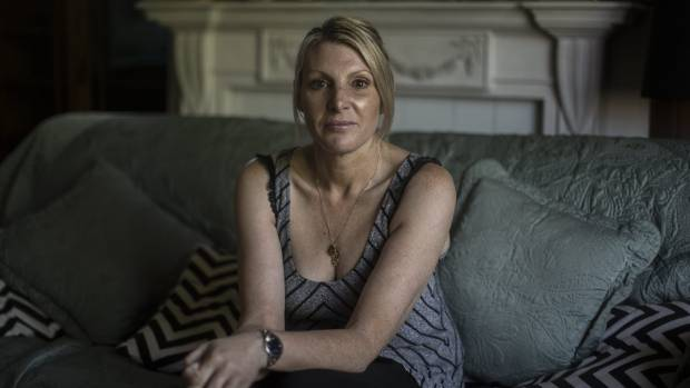 Natasha Howell, 44, is battling ACC after losing her entitlement for cover for a back injury. She has spent five years ...