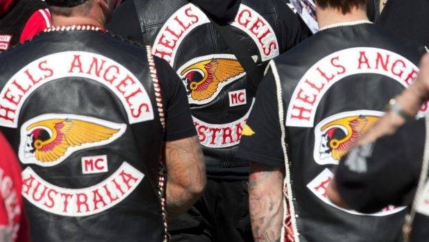 hells angels term paper Theoretical analysis of hell's angels theoretical analysis of hell's angels introduction sonny barger, the ruler of the road variety, chopper pilots is a true american idol, and his memoirs is an account of the lifestyle of a biker.