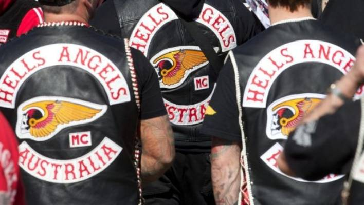 Nelson Hells Angels member hit with jail term after knockout punch