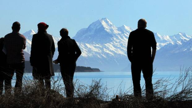 The plan for Lake Pukaki has raised the hackles of the Acting Commissioner of Crown Lands.