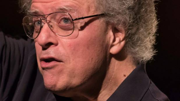 Conductor James Levine denies sex abuse claims