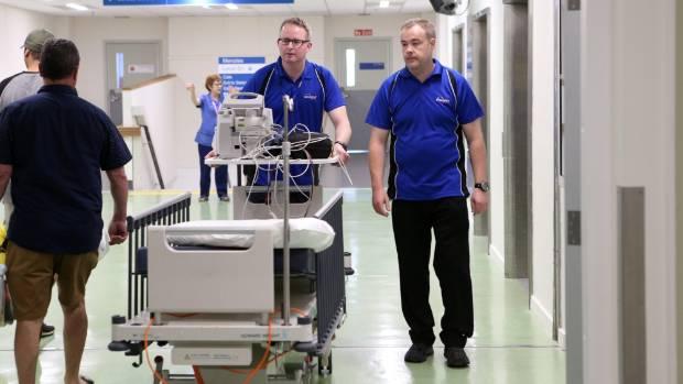 Say Hello To Waikato Hospitals Unofficial Ambassadors Stuff