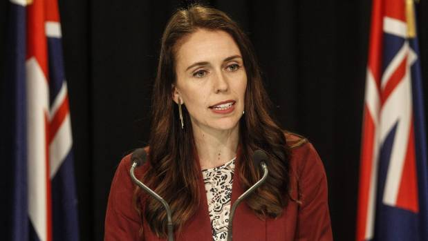 Prime Minister Jacinda Ardern says her party has not changed its stance on fluoridation, despite two Government ...