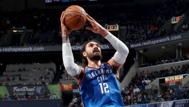 Player Grades: OKC Thunder grind out win over Memphis Grizzlies