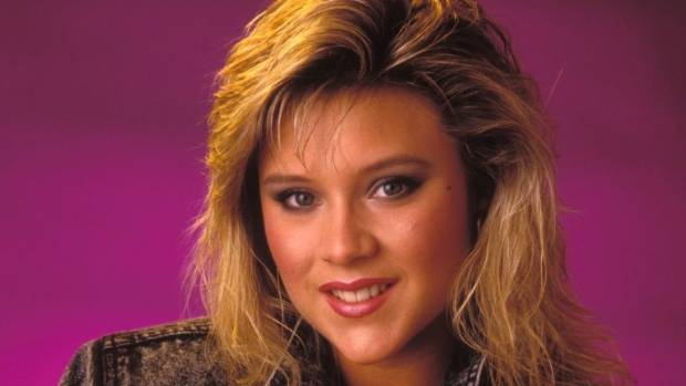 Samantha Fox accuses David Cassidy of sexually assaulting her in 1985
