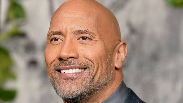 The Rock For President? Dwayne Johnson Now 'Seriously Considering' A Run