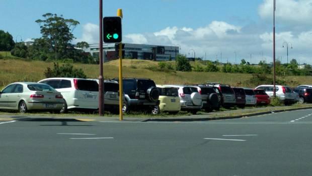 Hooton Car Park Charges