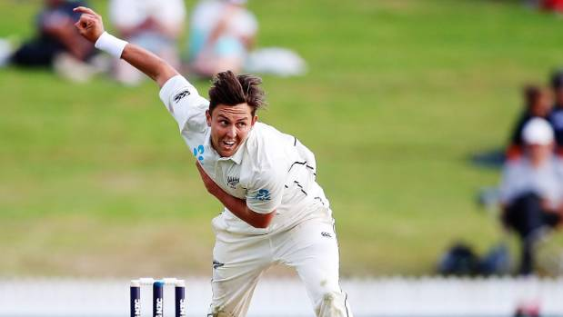 Things you may have missed as the Black Caps swept the West Indies in Hamilton