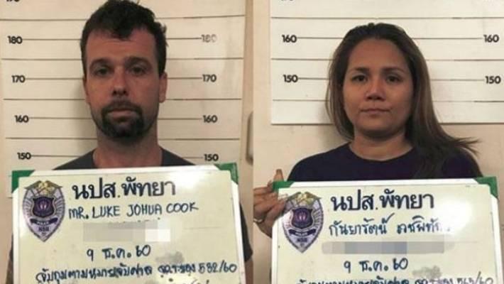 Australian Hells Angels member arrested over drug smuggling plot in