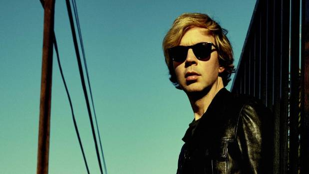 Beck talks Auckland City Limits, Donald Trump, and the 'joyous fire' of performing