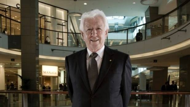 Mall-owner Westfield selling out in Australia's biggest-ever takeover