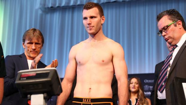 Jeff Horn Defends WBO Welterweight Title by Stopping Gary Corcoran