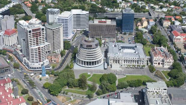 Government ponders Auckland backup for Beehive emergency management centre