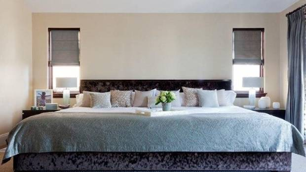 The 365metre wide bed of your dreams Stuffconz
