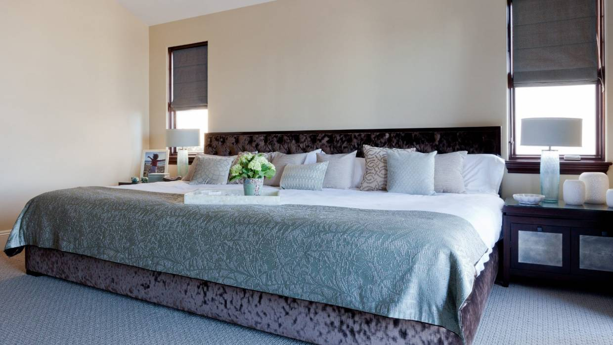 The 3 65 Metre Wide Bed Of Your Dreams Stuff Co Nz