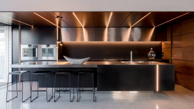Six Of The Best Favourite Award Winning Kitchens From 2017