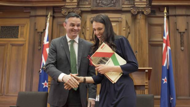 Jacinda Ardern's horror week gets worse with Green Party's shock announcement