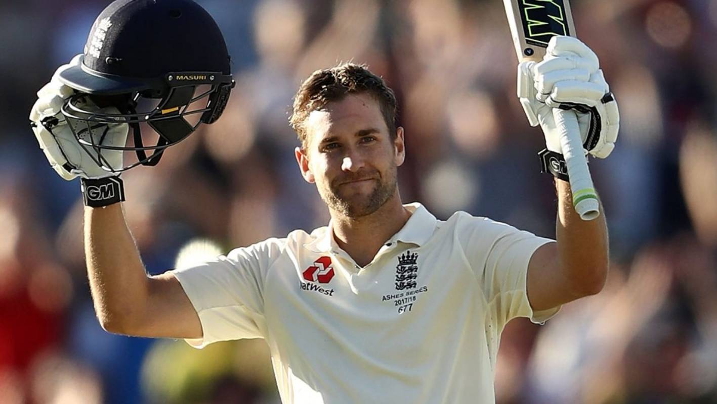 The Ashes: Dawid Malan ton lifts lucky England to 305-4 in ...