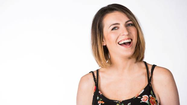 The Rise And Rise Of Kiwi Comedian Melanie Bracewell