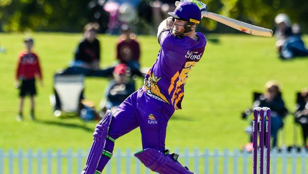 Ben Stokes scores 93 off 47 balls for Canterbury Kings