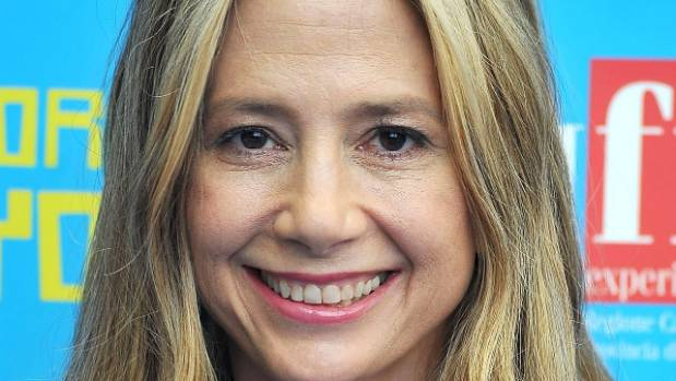 Peter Jackson's Harvey Weinstein story left Mira Sorvino in tears